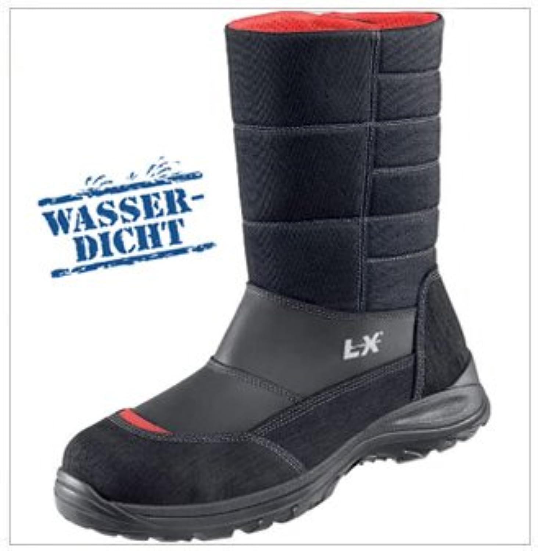 Botas de seguridad – lupriflex – Invierno Aqua Light – Tamaño: 42