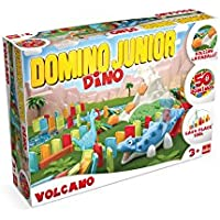 Goliath Domino Express Junior Dino Volcano