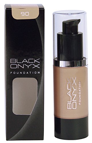 Black Onyx Foundation 90