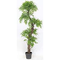 Wohnaccessoires & Deko Wohnaccessoires & Deko Künstliche Stamm Baum Künstliche Nu H 270cm 3ramures Wunderschöne Artificielles