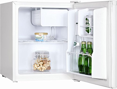Exquisit KB45 Mini frigo bar con congelatore, A+, Silenzioso, 47L, Compressore e...