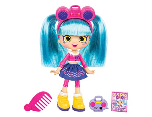 Shopkins- Juguetes, Color, Talla única (Flair Leisure Products HPP44400)