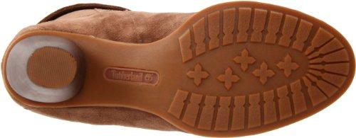TimberlandNevali Lace Boot - NEVALI Donna Marrone (Marrone (Brown))