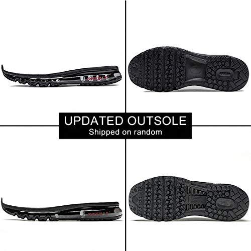 Grafters Uniform Leder Sicherheits Schuhe Luftgepolstert