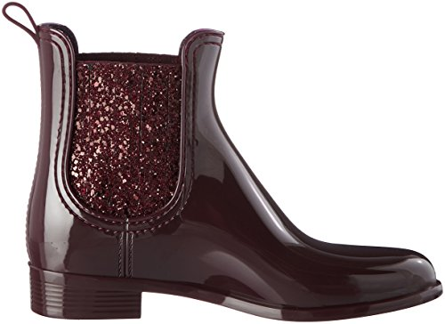 Lemon Jelly Damen Sardenha Chelsea Boots Rot (Wine)