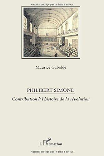Philibert Simond