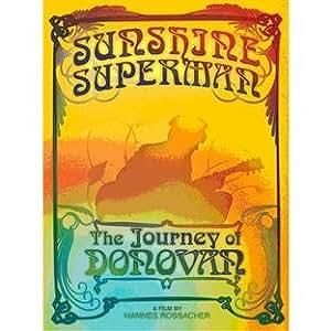 Donovan - Sunshine Superman [2 DVDs]