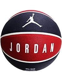 promo code b7b60 23c16 Jordan Basketball Nike Ultimate 8P Schwarz Rot
