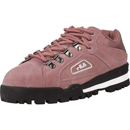 Fila Damen Laufschuhe, Farbe Pink, Marke, Modell Damen Laufschuhe Trailblazer S Pink
