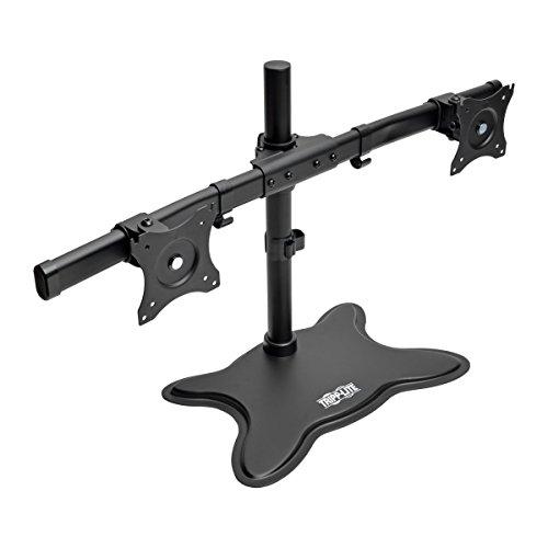 Tripp Lite Monitorhalterung, dreh- und neigbar, Tischhalterung schwarz 13-27