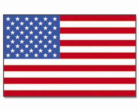 Flagge Fahne USA -26707-