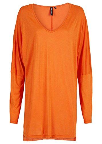 Damen Shirt, 78268 in Orange siehe Beschreibung