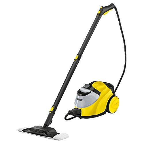 2.885-411.0 K/ärcher Set de limpieza para suelos Classic para SC 1