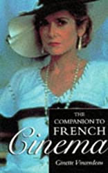 BFI Companion to French Cinema (Film Studies)