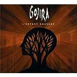 Gojira: L'Enfant Sauvage (Audio CD)