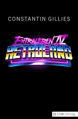 Retroland: Extraleben Teil IV