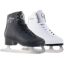 SFR Skates SFR012,  Patines Infantil, Blanco, 32 EU
