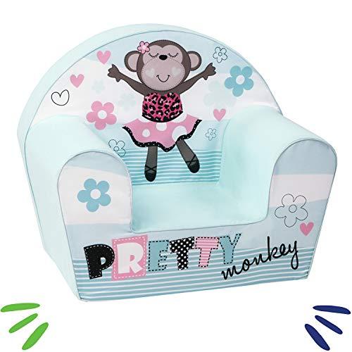 5536ee03710437 DELSIT Kindersessel Babysessel Kinder Sessel.