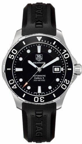 Tag Heuer - Herren -Armbanduhr- WAN2110.FT8010