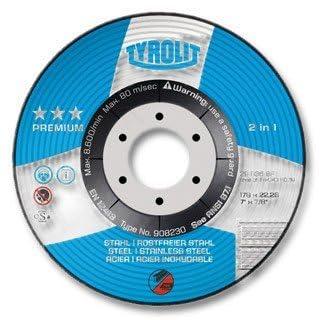 Aparoli Tyrolit Premium 29ron 115x 22,23mm a60-bf