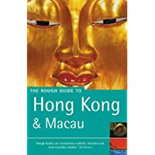 The Rough Guide to Hong Kong and Macau (Rough Guide Travel Guides)