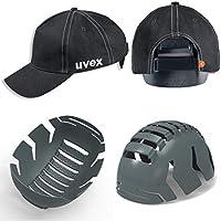Uvex u-cap Gorra Proteccion - Gorra de seguridad