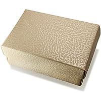 Bomboniera Store - Bomboniera Chiave con cappello laurea Con packaging e con nappina blu per Laurea