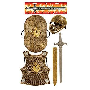 Ritter Ausrüstung [UK Import]