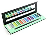 L.A. Girl Beauty Brick Eyeshadow 334 Neons - Best Reviews Guide