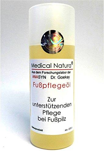100ml fußpflegeöl, en soporte Seta, soporte warzen, también vorbeugende Cuidado de los pies. Producto natural