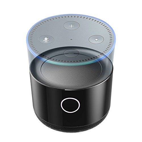 fremo-evo-ampd-an-intelligent-battery-base-with-bluetooth-speaker-works-with-echo-dotalexa-unlimited