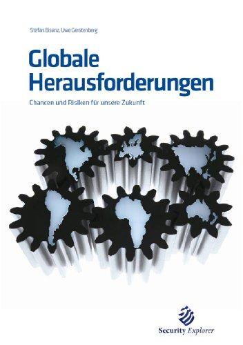 Globale Herausforderungen: Chancen und Risiken für unsere Zukunft