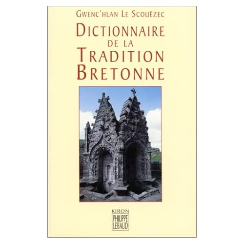 Dictionnaire de la tradition bretonne