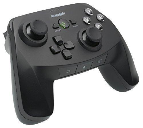 Snakebyte Gamepad für Android - Premium Wireless Bluetooth Controller - Wireless...