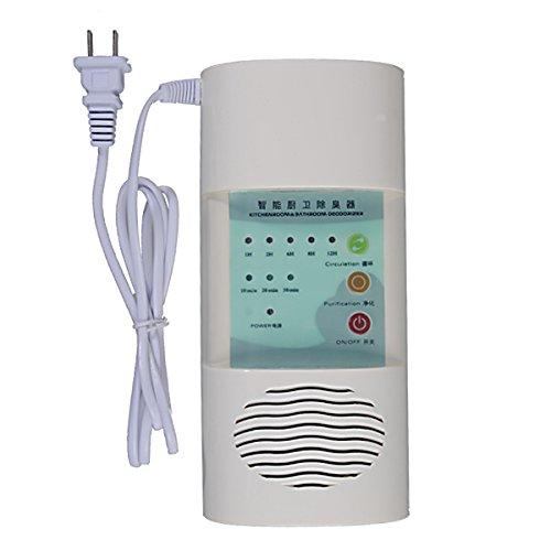 Preisvergleich Produktbild philmat S67 H-100 High-End Stall verteidigt Parfum Ozonisator Luftreiniger