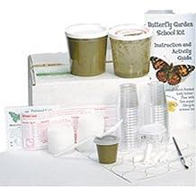 Caterpillar & Butterfly Garden - Refill Voucher for School Kit