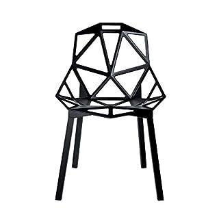 Magis Chair One Stuhl Schwarz