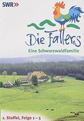 Die Fallers - Staffel 1, Folge 01-05