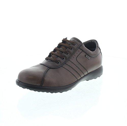 GI , Chaussures de sport d'extérieur pour homme noir noir 40 EU Marron