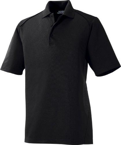 Extreme Herren Haken Schutz Polo Shirt. 85108