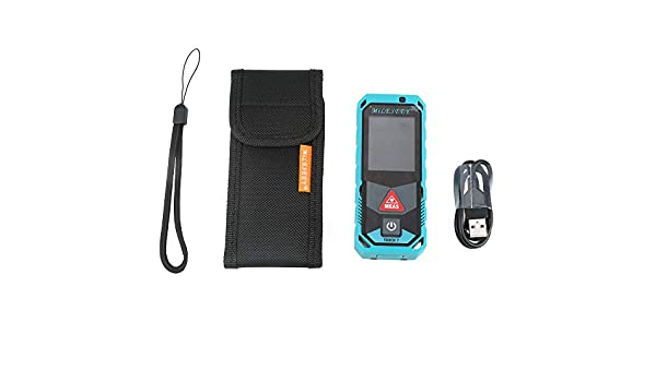 Akozon bluetooth laser entfernungsmesser t portable