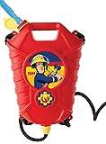 Simba 109252293 Feuerwehrmann Sam F...