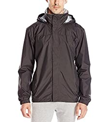 Mens Reversible Lightweight Wind Cheater & Rain Jacket