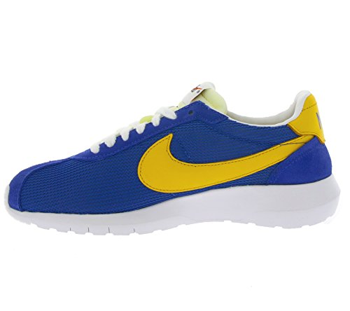 Femmes Nike Roshe Ld-1000 Qs Chaussures de course varsity royal varsity maize white 401