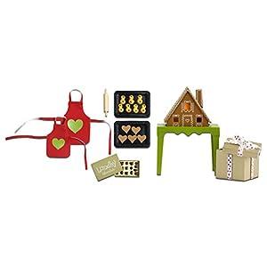 Lundby - Accesorio para Casas de muñecas (Micki Leksaker 60508800)