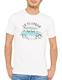 Oxbow Arleil T-Shirt Homme