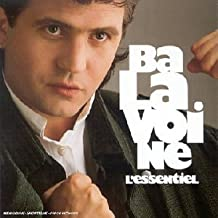 Coffret 2 CD Collection Best Of : Balavoine - L'Essentiel