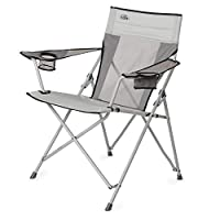 Core Padded Mesh Tension Chair