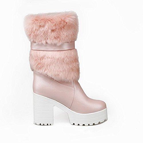 BalaMasa - Stivali Chukka donna Pink