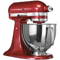 KitchenAid 5KSM150PSECA - Robot De Cocina Kitchen Aid 5Ksm150 Pseca Con Bol De Acero Inoxidable